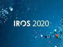 IROS Conference Logo