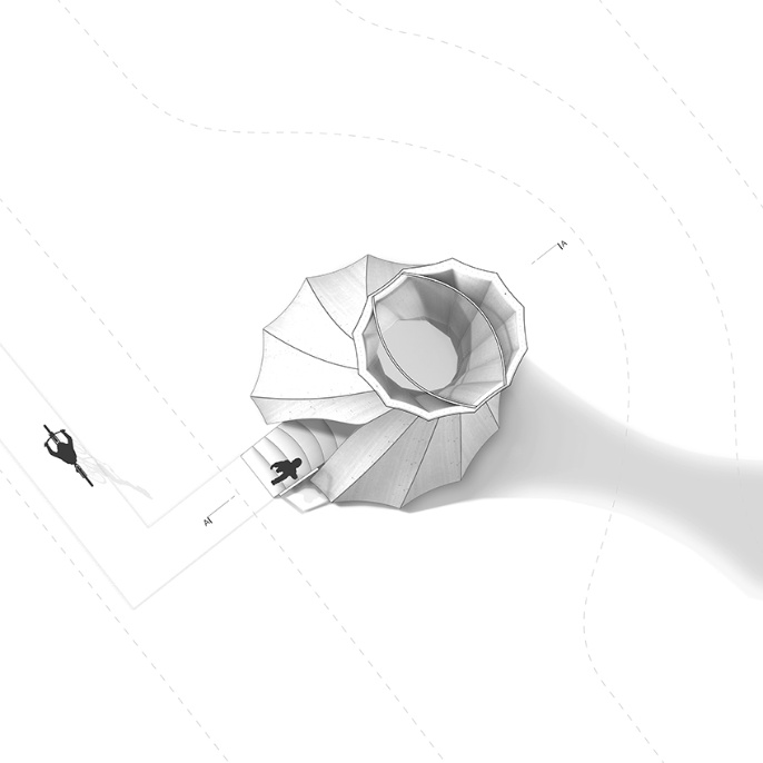 UrbachTower_SitePlan